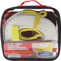 Erickson Recovery Tow Strap