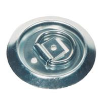 Surface Mount Anchor With Recessed Ring