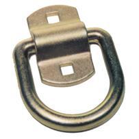 """1/2"""" Heavy-Duty Anchor Ring"""