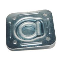 Heavy-Duty Recessed Anchor Ring