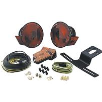 Peterson Small Trailer Light Kit