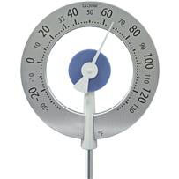 La Crosse Technology Garden Outdoor Thermometer