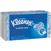 Kleenex 160 Count Facial Tissue