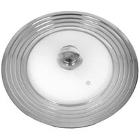 12 In. Universal Glass Lid