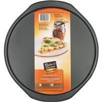 Baker's Secret Pizza Pan