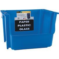 Stackable Recycling Bin