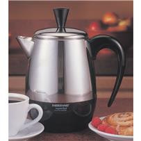Farberware Stainless Steel Coffee Percolator