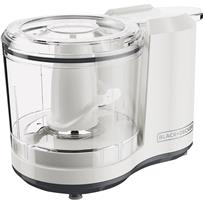 Black & Decker One-Touch Food Chopper