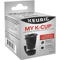 Keurig My K-Cup Universal Coffee Filter