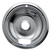 Chrome Universal Drip Pan