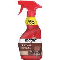 Magic Leather Cleaner & Conditioner