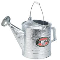 Behrens Galvanized Watering Can