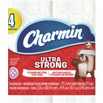 Charmin Ultra Strong Toilet Tissue