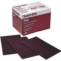 Scotch-Brite Hand Pads