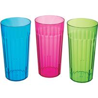 Arrow Plastic Tumbler