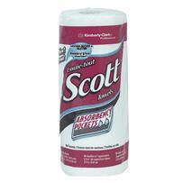 Kimberly Clark Scott Paper Towel