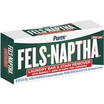 Fels-Naptha Laundry Soap Bar