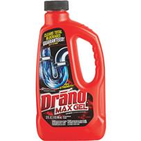 Drano Max Clog Remover Liquid Drain Cleaner