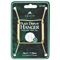 Tripar Brass Wire Plate Hanger