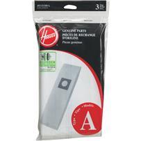 Hoover Allergen Filtration Vacuum Cleaner Bag