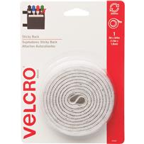 VELCRO brand Adhesive Backing Hook & Loop Strips