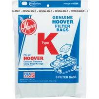 Hoover Vacuum Cleaner Bags