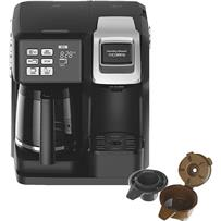 Hamilton Beach FlexBrew 2-Way Coffee Brewer