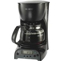 Mr Coffee 4-Cup Simple Brew Coffee Maker