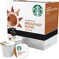 Keurig Starbucks Coffee K-Cup Pack