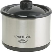 Rival 16 Oz Crock-Pot Slow Cooker