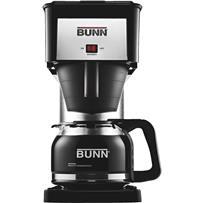Bunn Velocity Brew BX Glass Carafe Coffee Brewer