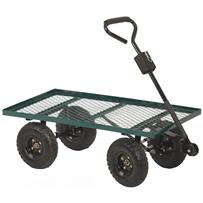 Best Garden Steel Garden Cart