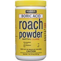 Harris Boric Acid Ant & Roach Killer