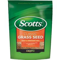 Scotts Classic Heat & Drought Grass Seed