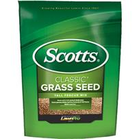 Scotts Classic Tall Fescue Grass Seed