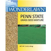 Wonderlawn Penn State Grass Seed Mixture