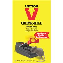 Victor Quick-Kill Mouse Trap