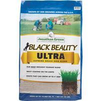 Jonathan Green Black Beauty Ultra Grass Seed Mixture