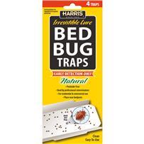 Harris Natural Bedbug Trap