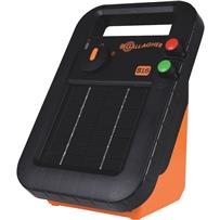 Gallagher S16 Solar Electric Fence Charger