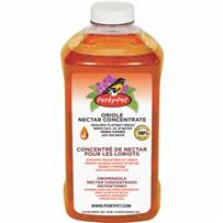 Perky Pet Liquid Concentrate Oriole Nectar