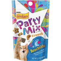 Purina Party Mix Crunch Cat Treat