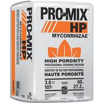 Pro Mix HP Mycorrhizae Potting Soil