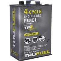 TruFuel Ethanol-Free Small Engine 4-Cycle Fuel