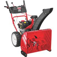 Troy-Bilt Storm 24 In. 4-Cycle Gas Snow Blower