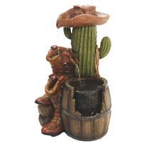 Best Garden Cactus Fountain