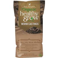 Healthy Grow Organic Worm Castings Manure