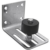 National Heavy-Duty Barn Door Stay Roller
