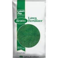 Scotts Lawn Pro Lawn Fertilizer