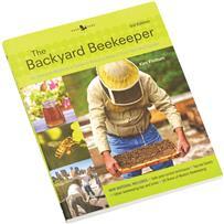 Little Giant Backyard Beekeeping Book
